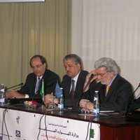 Algiers, 26-27 June 2006