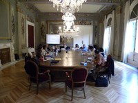 Photos of the Focus Group Session ; 19/05/2011